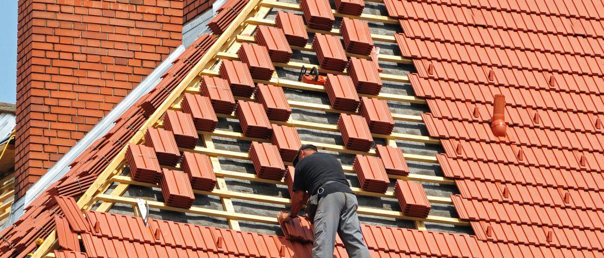 Permalink auf:Dacheindeckung